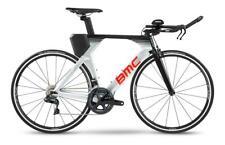 BMC TIMEMACHINE 02 ONE ULTEGRA Di2  L 2020 SILVER TT Triathlon  Carbon 11S
