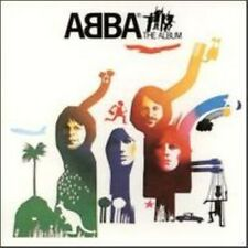 Abba The Album - US LP Album