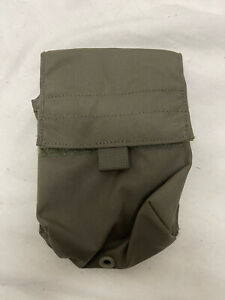 Eagle Industries Ranger Green SAW Pouch Utility IFAK