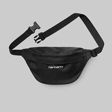 Carhartt Payton Hip Bag, Gürteltasche, Black, Schwarz, I025742, Unisex, Neu