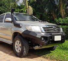 RIVAL BUMPER TO SUIT TOYOTA HILUX KUN26 4X4 (WITH LED TECH PACK )