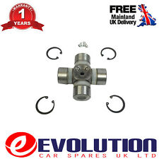 OEM QUALITY UNIVERSAL JOINT CROSS FITTING REPAIR KIT FORD TRANSIT MK6, 1835511