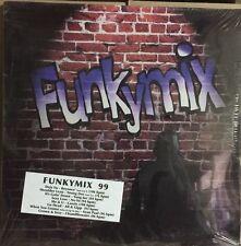 FUNKYMIX 99 LP BEYONCE NE-YO SEAN PAUL ALI & GIPP NEW