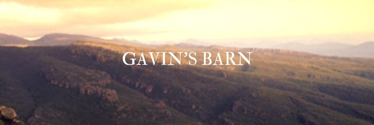 Gavin's Barn