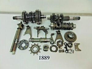 1888 Suzuki QuadRunner LT160 LT 160 ATV OEM Transmission Trans 93 1993 DY