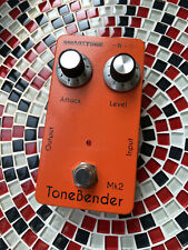 Smart Tone Tone Bender Mk2 guitar pedal - excellent condition