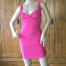 Ladies Pink Jane Norman Dress Size 10