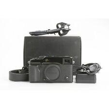 Fujifilm X-Pro1 + TOP (234022)