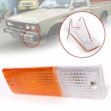 Front Turn Signal Lights Indicator Parking LH Left Fit Datsun 720 Pickup 1980-86