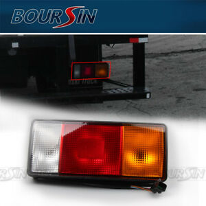 Tail Lamp For Mitsubishi Fuso FE120 FE125 FE140 FE145 FE180 05-11 RH