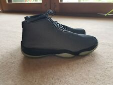 Mens Air Jordan Future 3M Reflective size 10 runners shoes