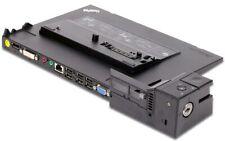 Lenovo Dockingstation 4337 ThinkPad T520i T530 T530i W510 W520 W530 X220 X230