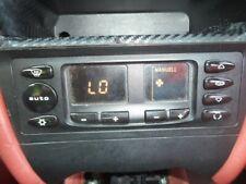 PORSCHE BOXSTER 986 911-996 HEATER CONTROL 996.653.101.00 V1.2 P162 EGM