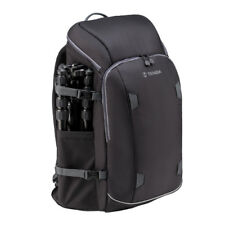 Tenba Solstice 24L Backpack -(Black) > All-day carrying comfort and protection