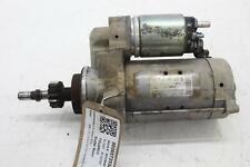 2007 VOLKSWAGEN TOUAREG 4921cc Diesel Automatic Bosch Starter Motor