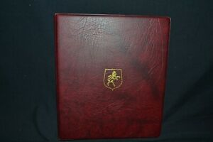 GB 1971 to 1990 period used collection in printed album with 1000 stamps approx.