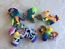 LAMAZE TOYS BUNDLE ( 1x Toy with music ) BOYS GREAT AND GOOD CONDITION