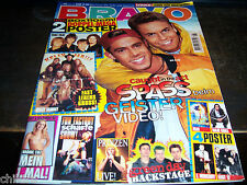 BRAVO # 48 '95 GREEN DAY KELLY FAMILY WORLDS APART EAST 17 PRINZEN TAKE THAT