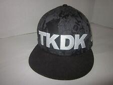 TKDK TokiDoki hat cap New Era used Simone Legno designed