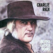 Behind Closed Doors 5099750056523 by Charlie Rich CD