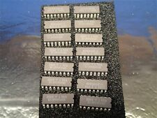 1 LOT ( 21 PCS) CD4060AF/3  INTEGRATED CIRCUIT  NEW OLD STOCK NOS UNUSED