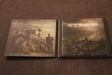 Kaczor - Ostatni Bastion CD z autografem POLISH RELEASE