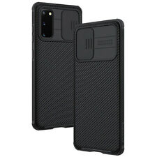 Nillkin CamShield Pro Case Camera Slide Cover Protect For Samsung S20 Ultra Plus