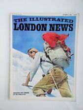 October Vintage Paperback News & Current Affairs Magazines
