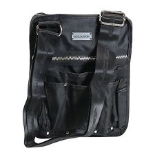 Ducti Messenger Bags - Durable, Stylish Bags for Life - Ballistic Utility