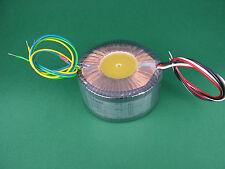 EL84 6V6 SE Ringkern Ausgangsübertrager / Toroidal Output Transformer - tube amp