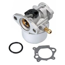 Carburetor For Briggs And Stratton Engine 4hp 5hp 6hp 6.75hp 6.5hp 7hp Mowers