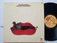 FREDDIE HUBBARD - Keep Your Soul Together 1973 JAZZ FUNK Ron Carter VAN GELDER