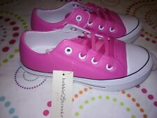 Pink Girl Gym Shoes Size 2