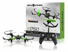 SKY VIPER S1750 STUNT DRONE 01732-G3 BRAND NEW & SEALED