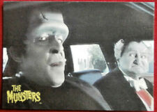 THE MUNSTERS - Card #48 - TARANTINO'S INSPIRATION FOR PULP FICTION? - DART 1997