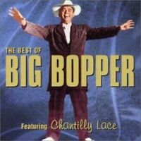 Big Bopper The - The Best Of (NEW CD)
