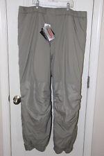 New GEN III Primaloft Extreme Cold Weather Trousers L7 Medium Regular ECWCS