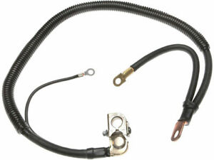 For 2003-2007 Ford F350 Super Duty Battery Cable SMP 24691VQ 2005 2004 2006