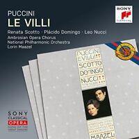 Lorin Maazel - Puccini: Le Villi [CD]