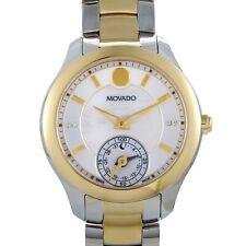 Movado Bellina Motion Watch 660005