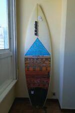 Tabla de surf H. Rahim 5'8''