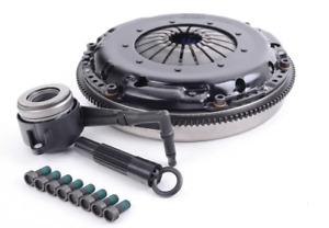 DKM Stage 1 Performance Clutch Kit w/ Flywheel For VW/Audi 2.0T TSI
