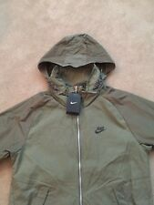 NEW Mens Nike Air Max Woven FZ Jacket Hoodie Limited Edition Casual RRP£120