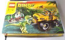LEGO Dinosaurs Raptor Chase (5884)