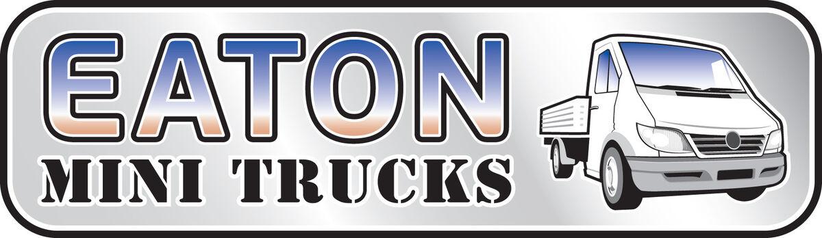 Eaton Mini Trucks