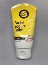HAPPY BATH  Facial Yogurt Form for dry skin