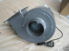 High Power Grain Spear Fan 250 Watt Motor higher flow crop conditioning 230v