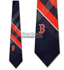 Boston Red Sox Ties FREE SHIPPING Mens Red Sox Necktie Licensed Neck Tie NWT