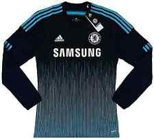 Chelsea *RARE* 2014-15 Player Issue Third L/Sleeved L Jersey *BRAND NEW W/TAGS*