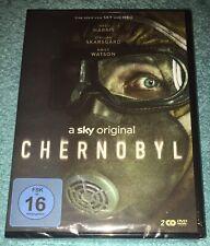 Chernobyl - Komplette Serie - DVD - NEU+OVP!!